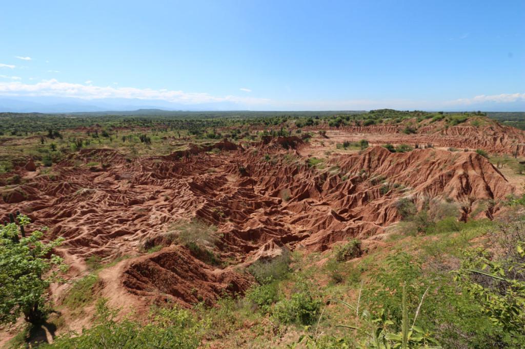 desierto de la tatacoa, colombia, 2013