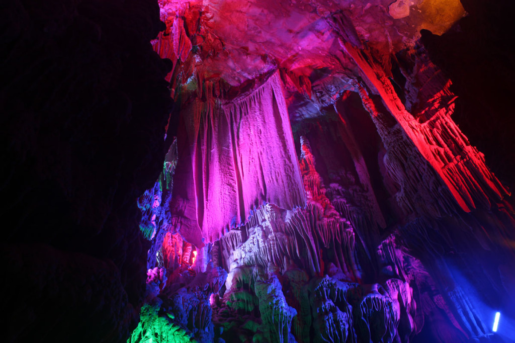 cave, guillin, china, 2011
