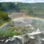 iguazu falls, argentina, 2011